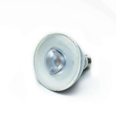 75W Equivalent Warm White (3000K) PAR30 Long Neck 40° Flood Dimmable LED Light Bulb (Pack-24)