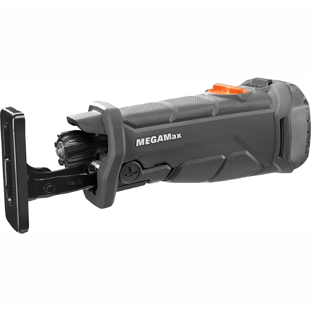 RIDGID 18-Volt OCTANE MEGAMax Reciprocating Saw (Attachment Head Only)