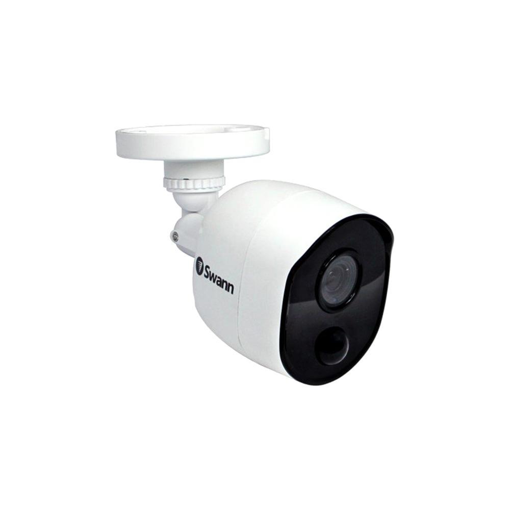 1Swann ADS-180 Outdoor IR Night Vision Security Surveillance Camera