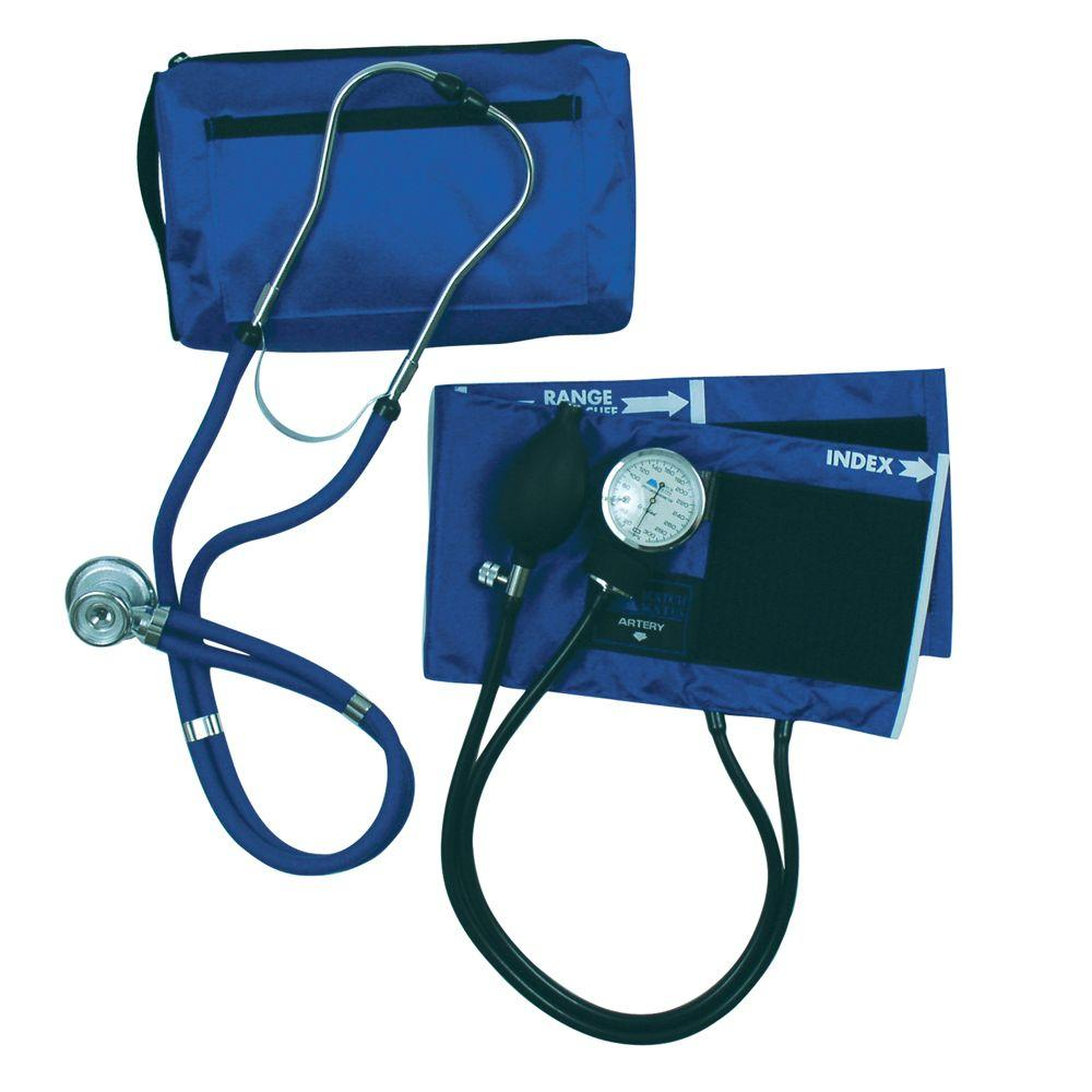 MatchMates Sprague Rappaport-Type Combination Kit in Royal Blue