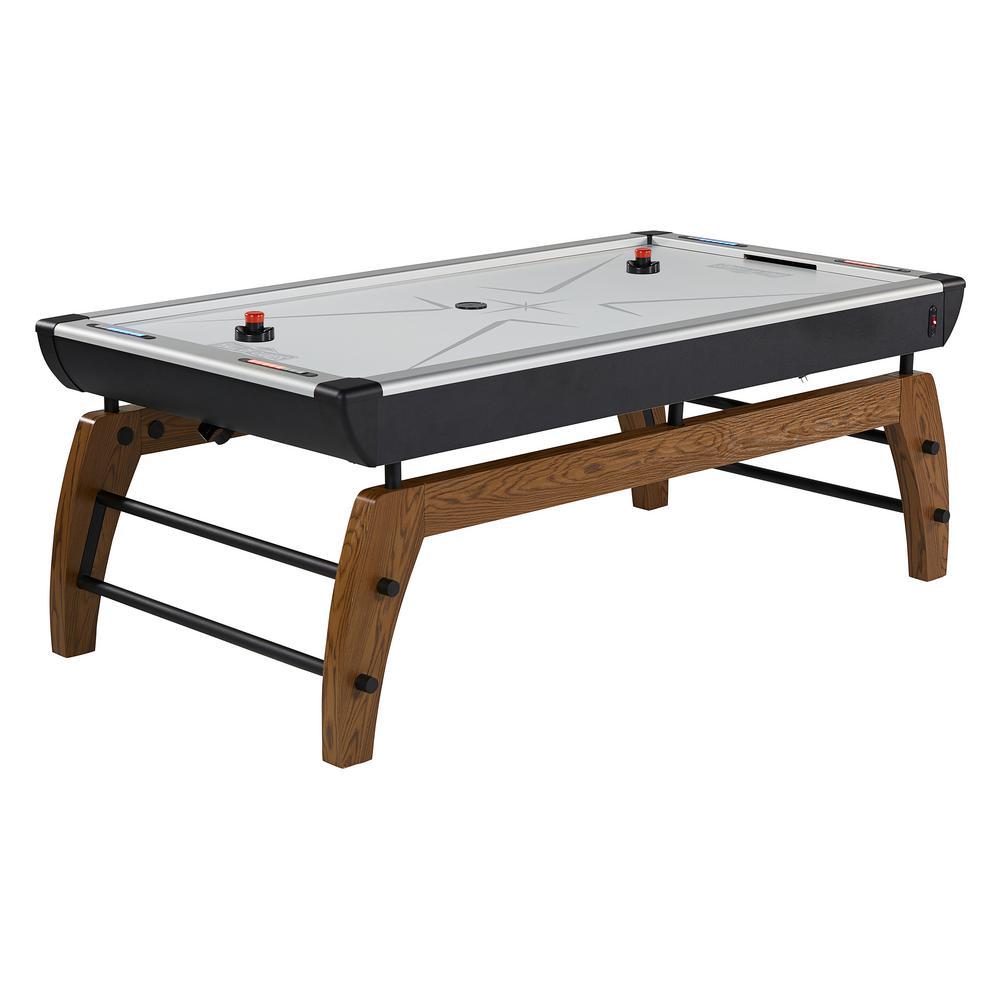 Edgewood 84 in. Air Powered Hockey Table