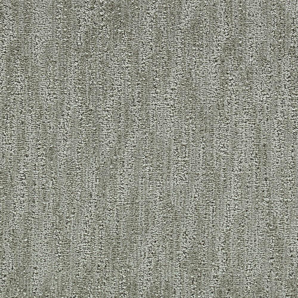 Carpet Sample - Inner Peace - Color Granite Pattern 8 in. x 8 in.