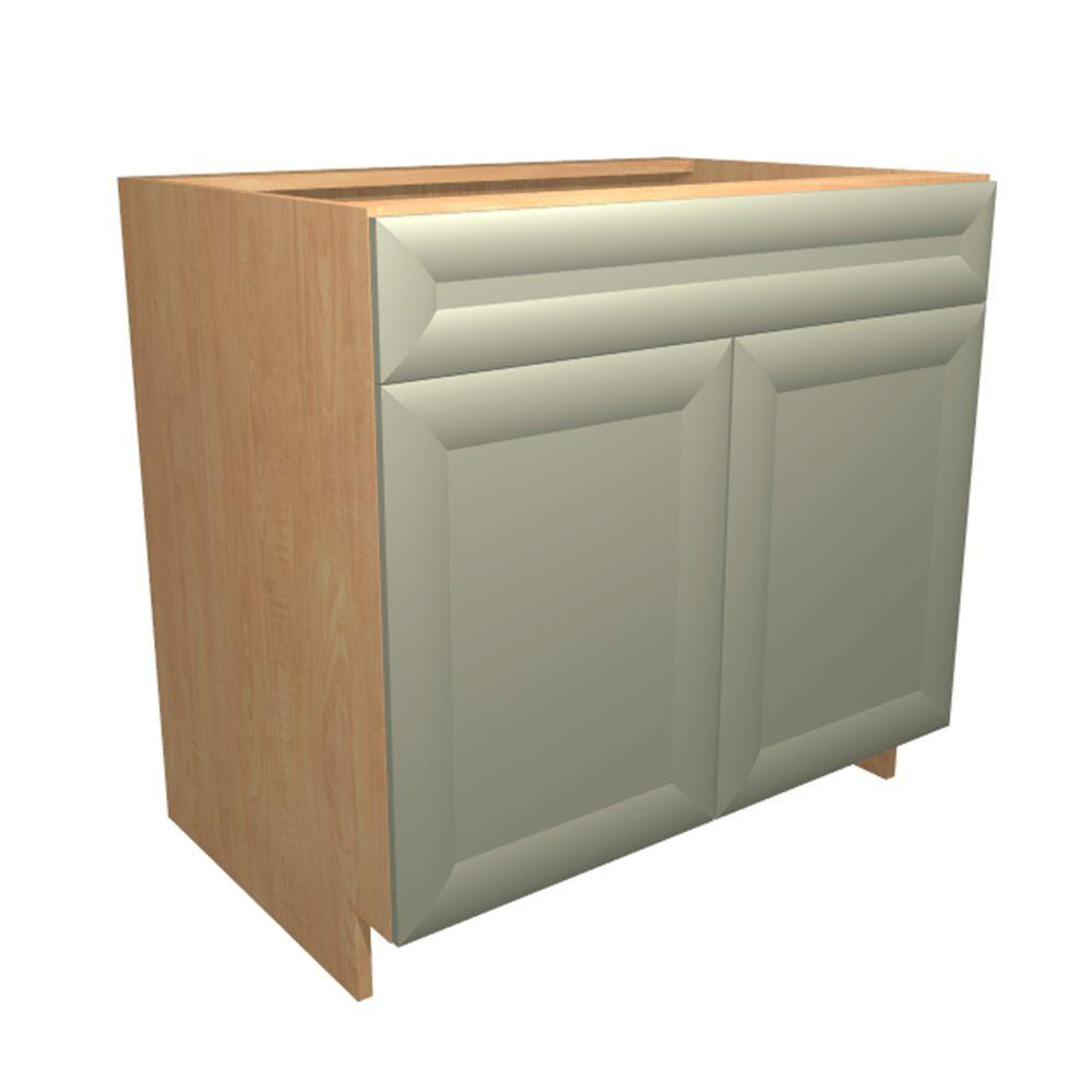 Home Decorators Collection 36x34.5x24 in. Dolomiti Deluxe...