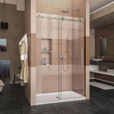 DreamLine - Shower Doors - Showers - The Home Depot