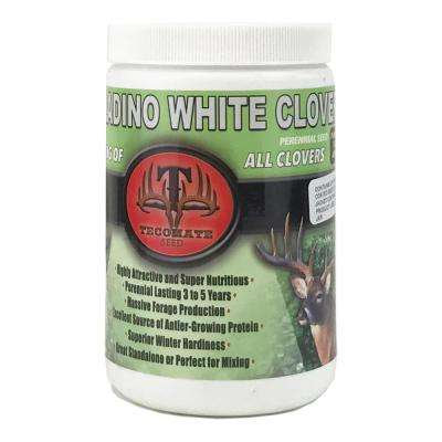 1 lb. Clover Pounder Professional Wildlife Seed