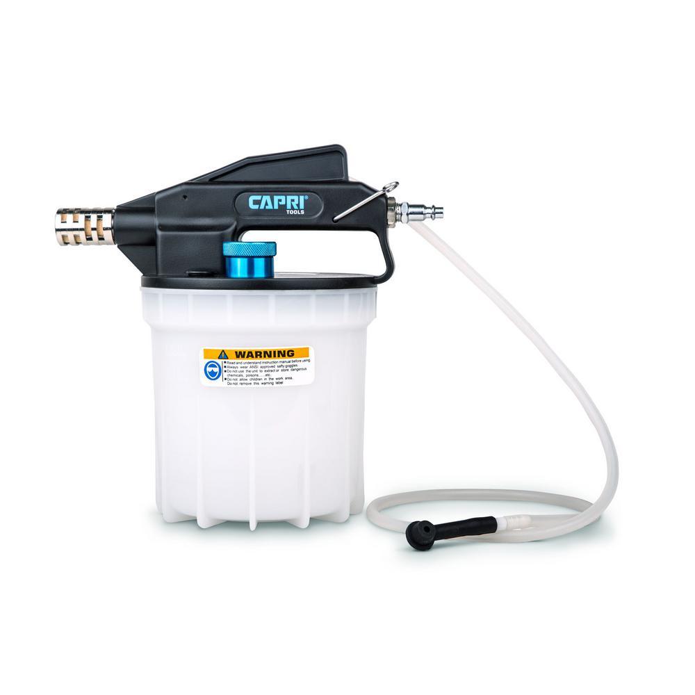 Capri Tools Vacuum Brake Bleeder by Capri Tools