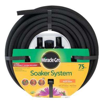 3/8 in. Dia x 75 ft. Advance Water Hose