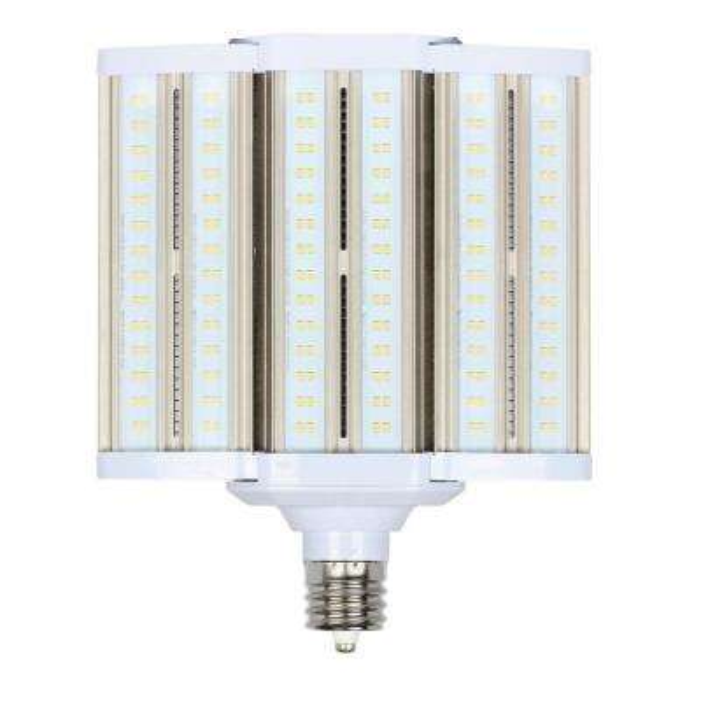 400-Watt Equivalent SB (Shoebox) LED Light Bulb Daylight
