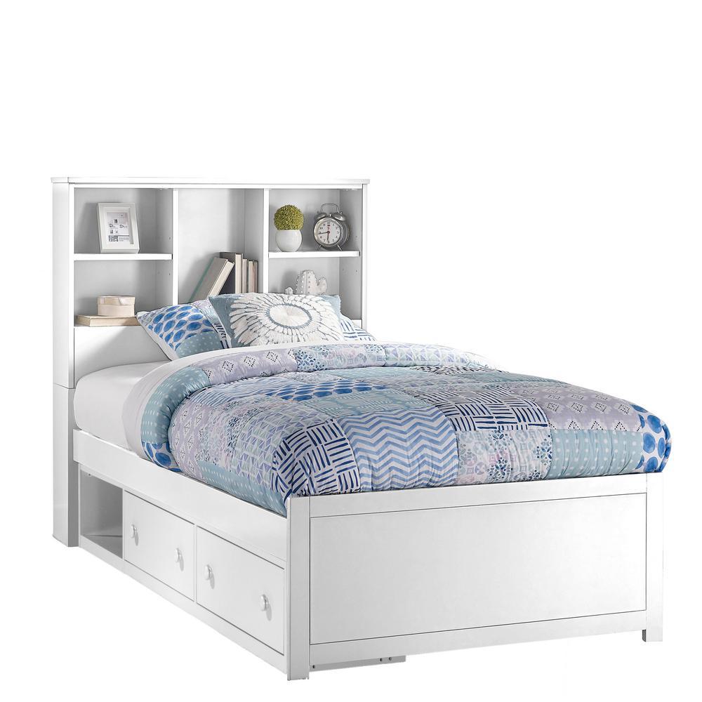 Kids Beds Headboards Bedroom, Kids Queen Bed With Storage