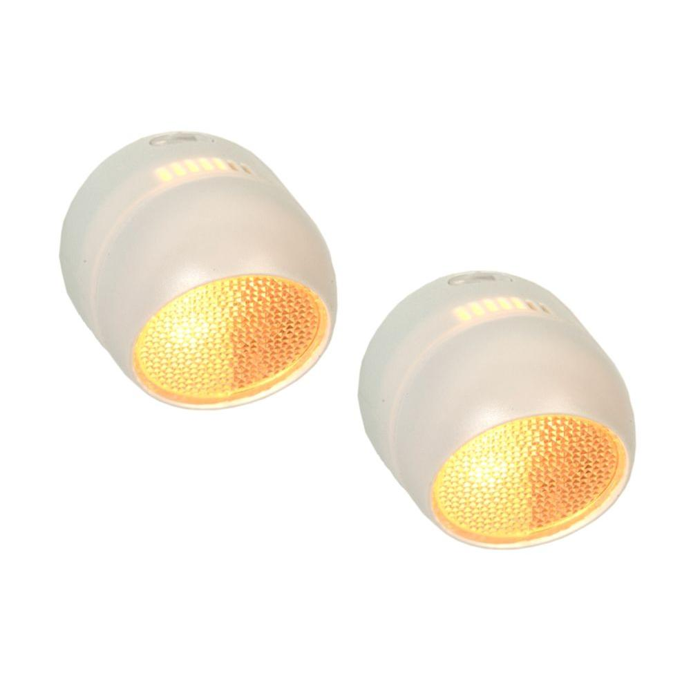 Amerelle Automatic Directional Night Light (2-Pack)