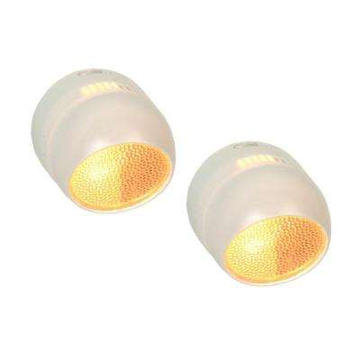 Automatic Directional Night Light (2-Pack)