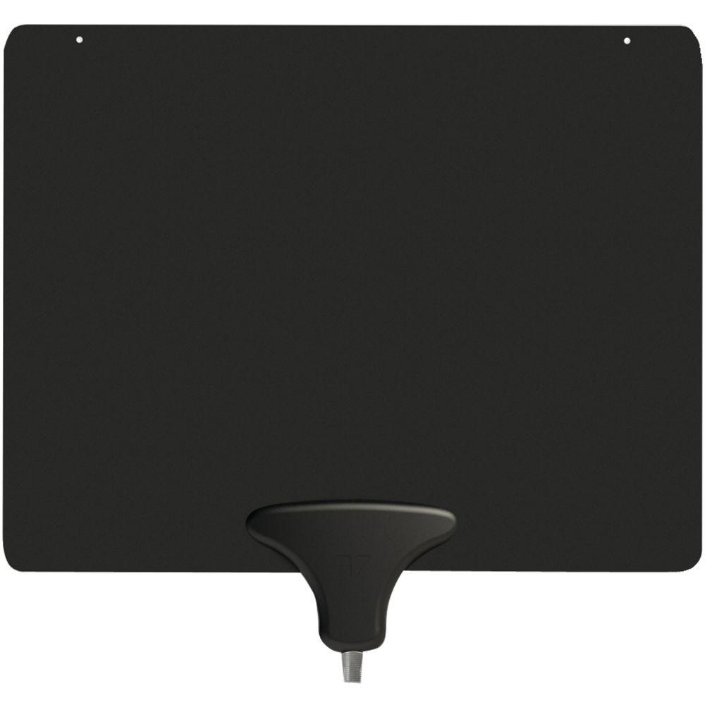 Mohu Leaf 30 Hdtv Indoor Antenna Mh 110583 The Home Depot