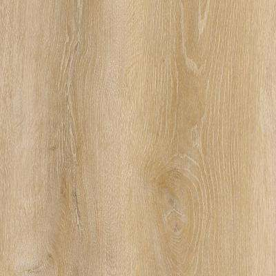 Take Home Sample - Dusk Cherry Luxury Vinyl Plank Flooring - 4 in. x 4 in.