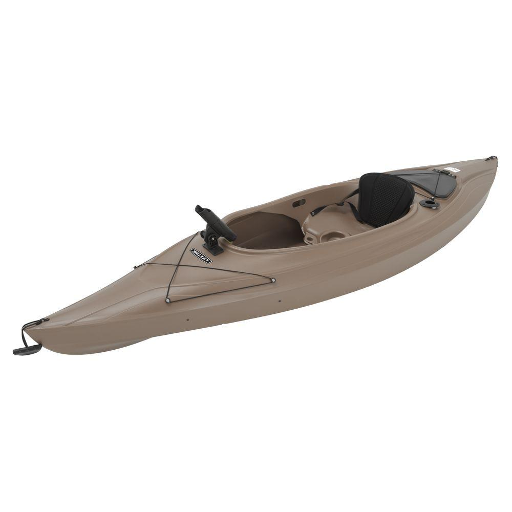 Lifetime 9 ft. 8 in. Payette Angler Sit-Inside Kayak