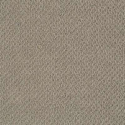 Carpet Sample - Out of Sight III - Color Soft Clay Texture 8 in. x 8 in.