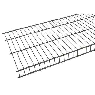 Tough Stuff 4 ft. X 20 in. Wire Shelf