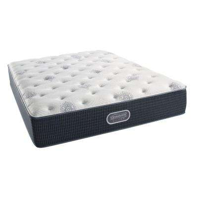Port Royal Point Queen Plush Mattress Set