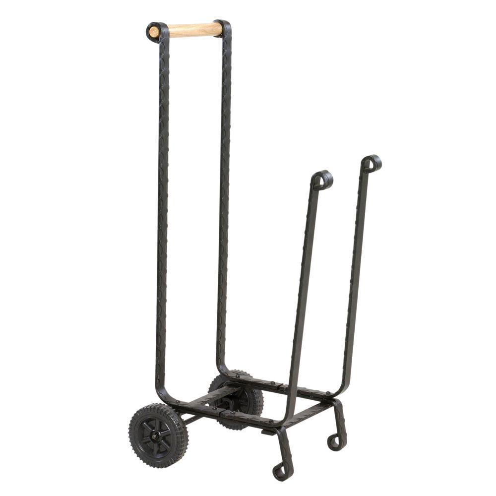 Firewood Cart