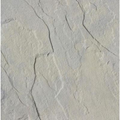 Yorkstone 24 in. x 24 in. Gray Variegated Concrete Paver (22-Pieces/88 sq. ft./Pallet)