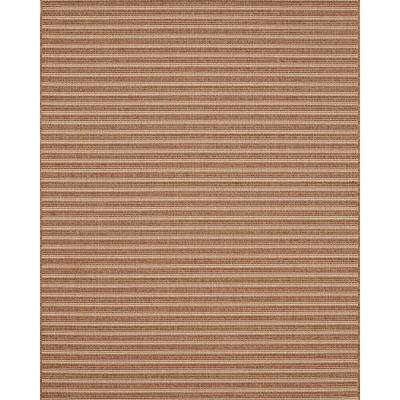 Oxford Beige 8 ft. x 10 ft. Area Rug