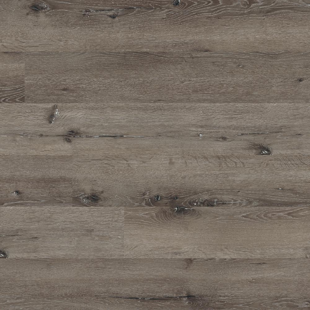 Woodlett Empire Oak 6 in. x 48 in. Glue Down Luxury Vinyl Plank Flooring (36 sq. ft. / case)