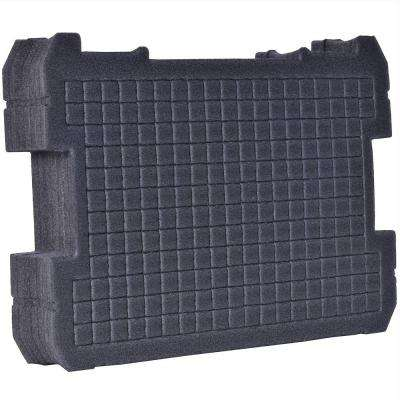 TSTAK 12 in. Foam Insert for TSTAK Tool Boxes