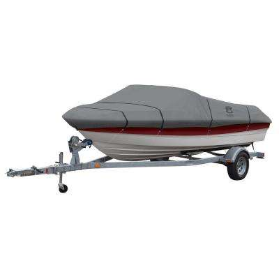 Lunex RS-1 14 ft. - 16 ft. Boat Cover