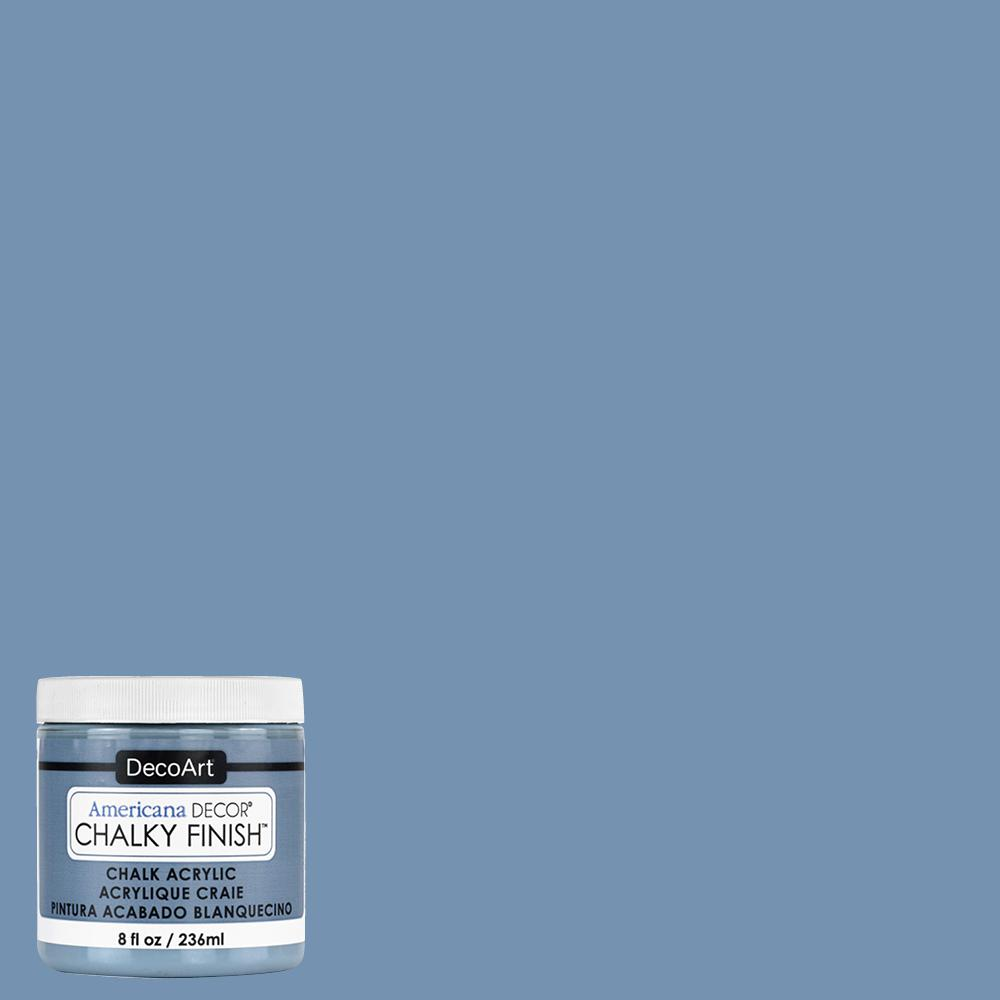 8 oz. Colonial Chalky Paint