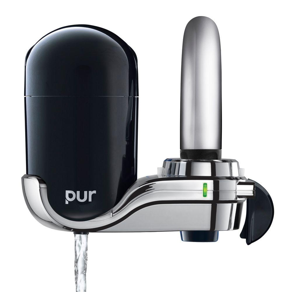 PUR FM-3500B Advanced Water Faucet Filtration System-PUR-FM-3500B ...