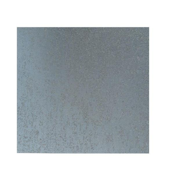 12 in. x 24 in. 28-Gauge Galvanized Sheet