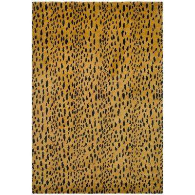 8 X 10 - Animal Print - Area Rugs - Rugs - The Home Depot 5ec7c2318