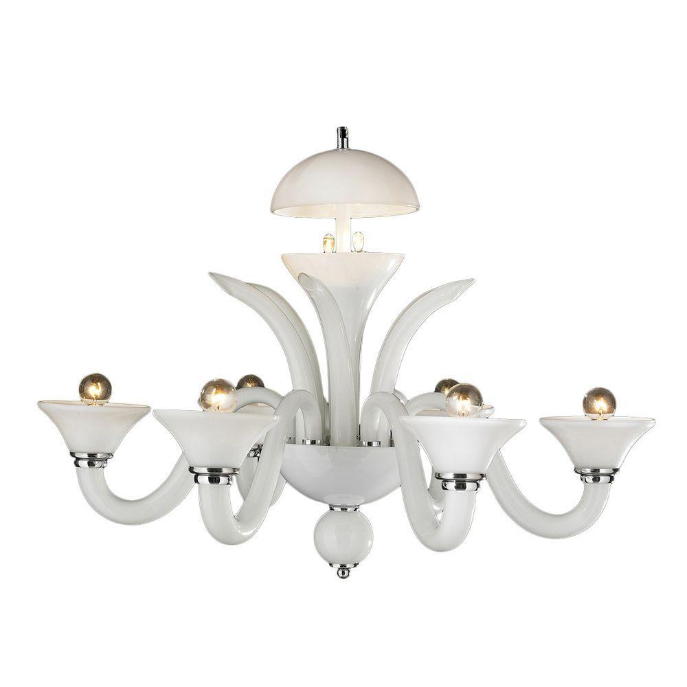 Venetian Style Light Fixtures Murano Style Chandelier