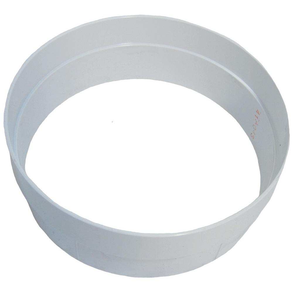 Hayward Extension Collar For Sp1070 Series In Ground