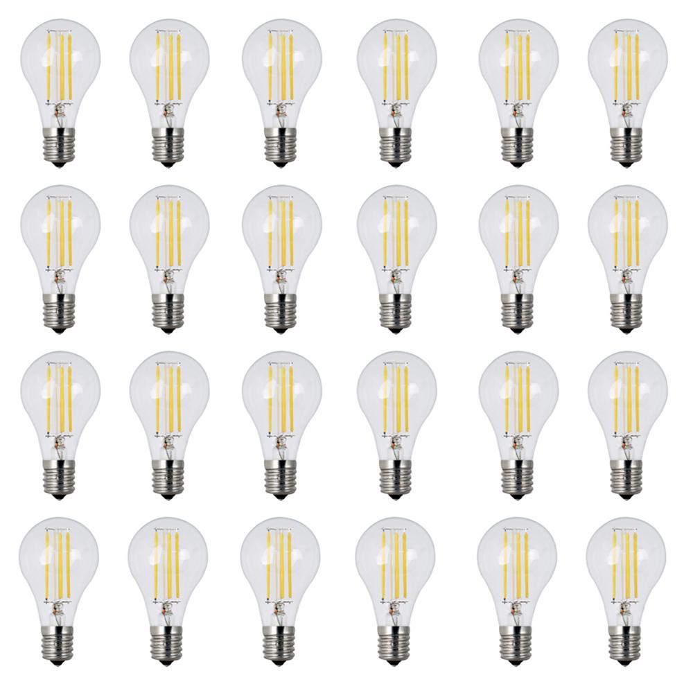Feit Electric Soft White A15 Led Bulbs Light Bulbs The