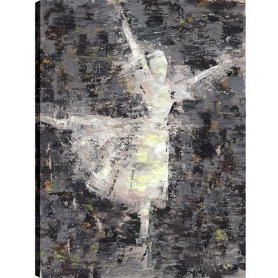 Angel II, Figurative Art, Fresh Printed Canvas Wall Art Decor Gallery Wrapped Wall Art