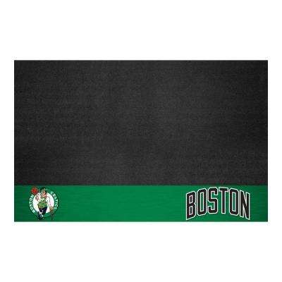 Boston Celtics 26 in. x 42 in. Grill Mat