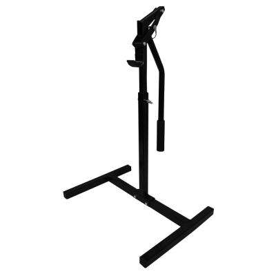 Lever Lift Stand