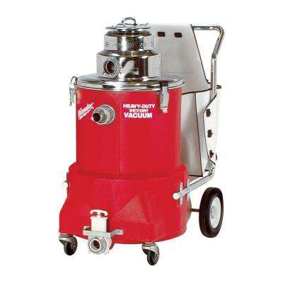 9.2-Amp 3-Stage 21 gal. Wet/Dry Vac Cleaner