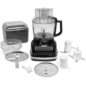ExactSlice Food Processor. KitchenAid ExactSlice Food Processor