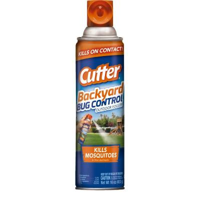Cutter Mosquito Repellents – Outdoors – The Home Depot