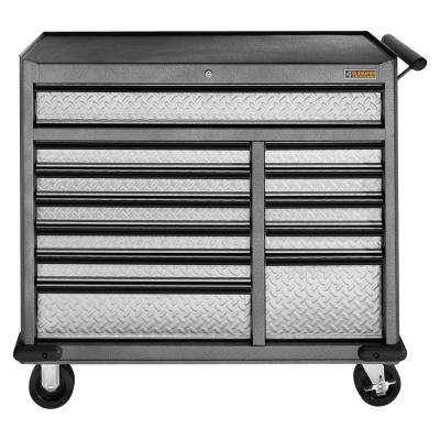 Premier Series 41 in. W 12-Drawer Rolling Tool Chest