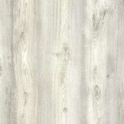 Take Home Sample - Chiffon Lace Oak Luxury Vinyl Flooring - 4 in. x 4 in.