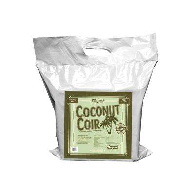 11 lb. Coconut Coir Block of Soilless Media