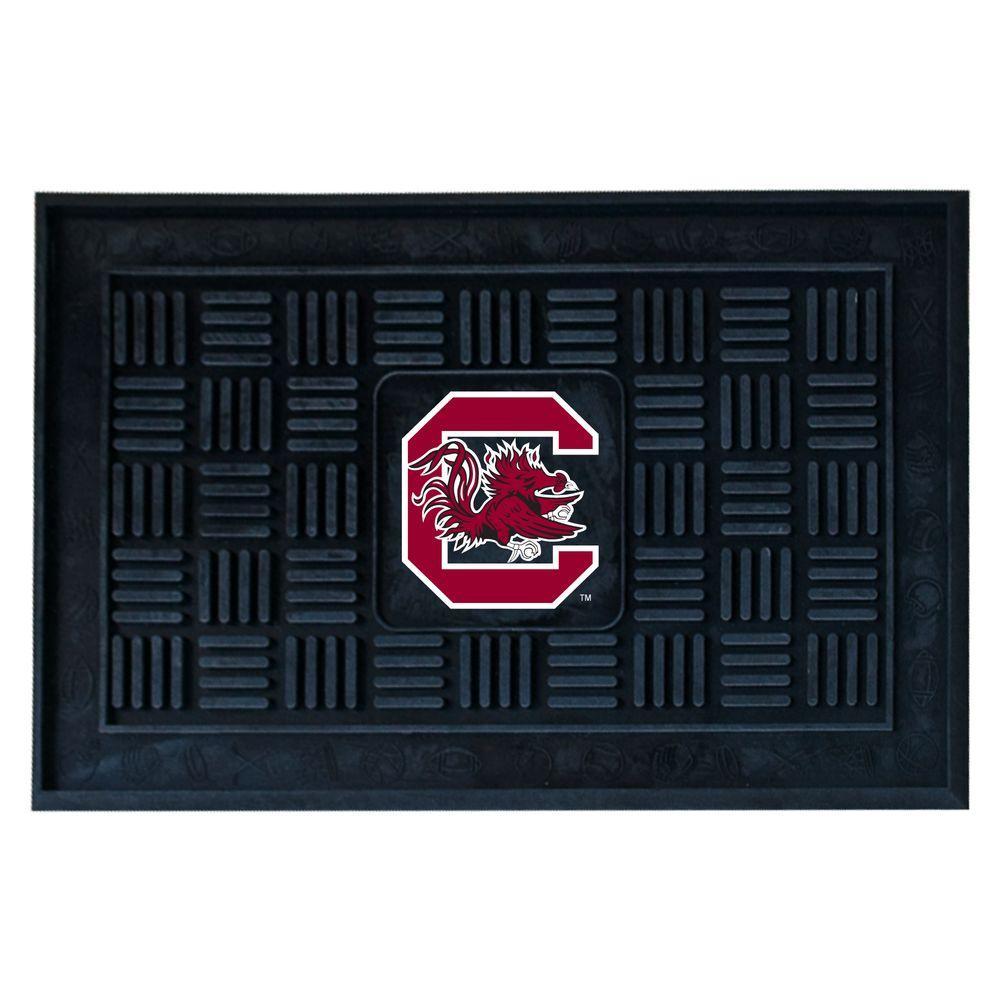 Fanmats University Of South Carolina 18 In X 30 In Door