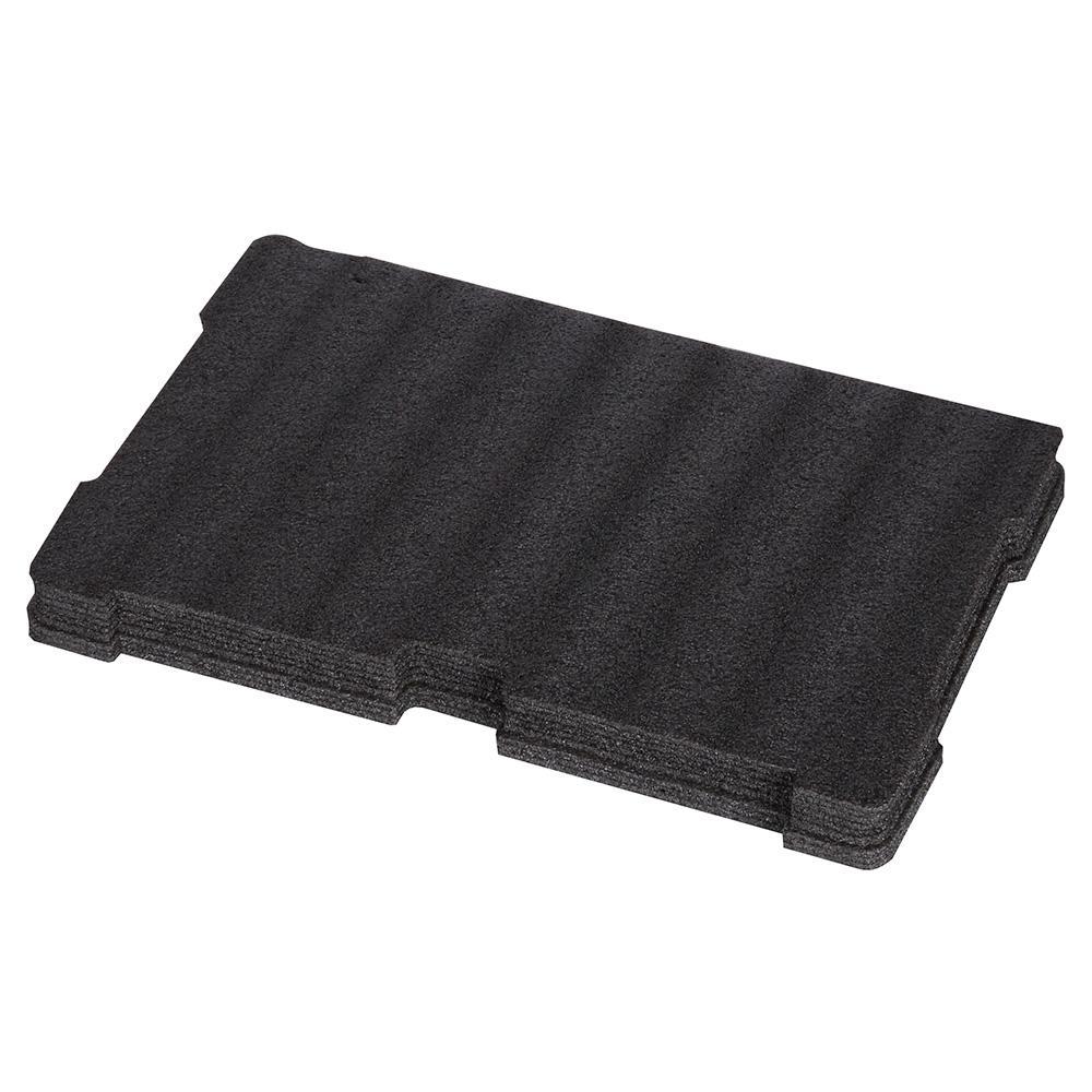 STEEL CORE 30113 6Pc Socket Tray//Organizer Set SAE//Metric