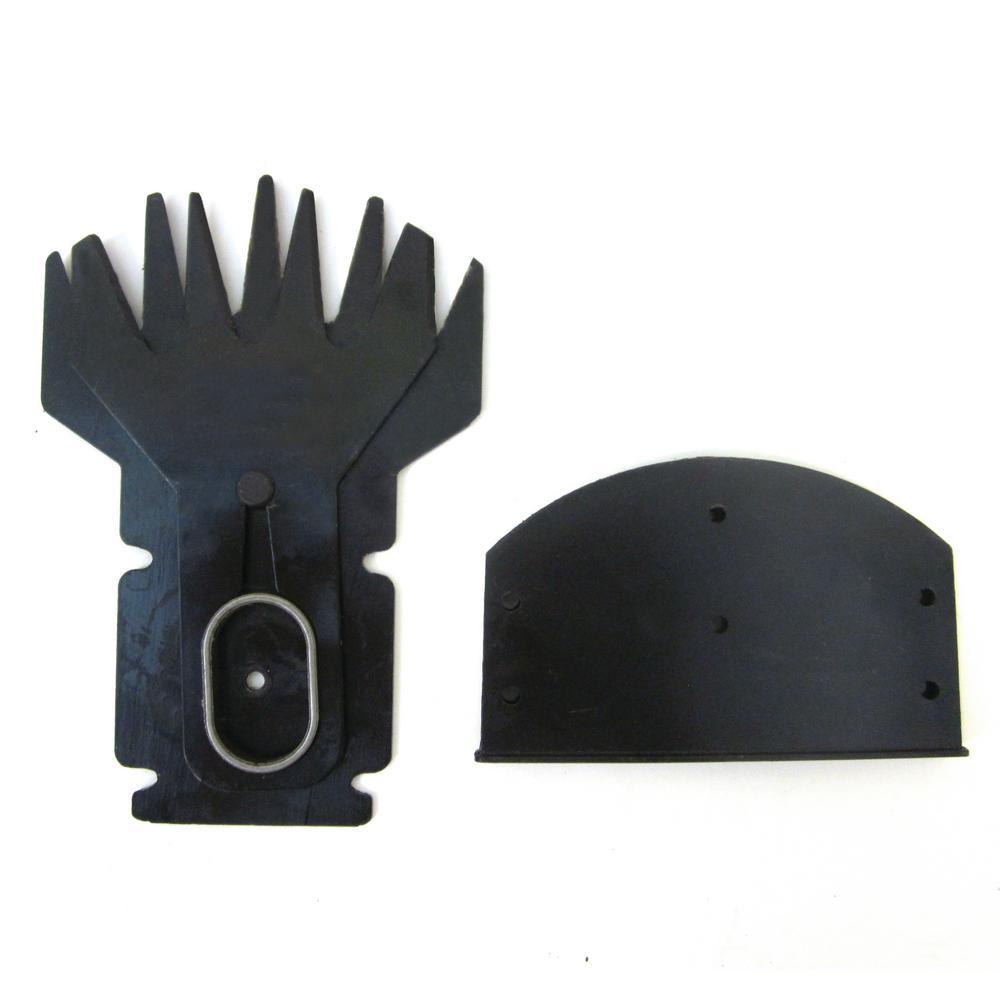 Hedge Trimmer Blade for HJ604C + HJ605CC Hedge Trimmer/Grass Shear