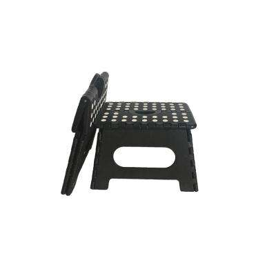 Extra High Capacity Plastic Step Stool
