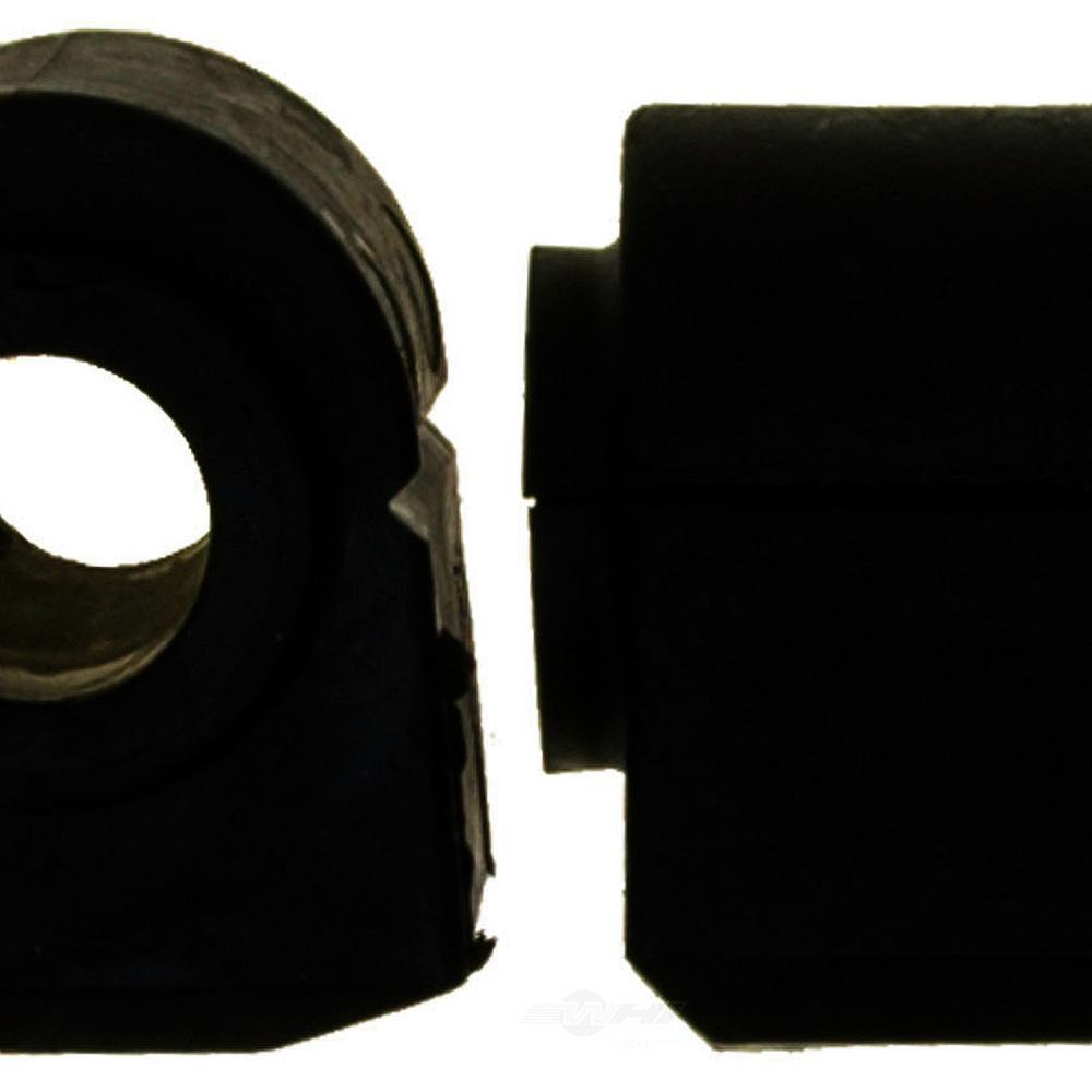 ACDelco Front To Frame Suspension Stabilizer Bar Bushing Kit fits 2003-2007  Saturn Ion