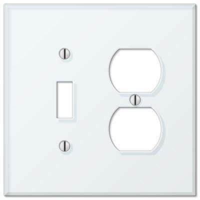 Acrylic Glass Switch Plates Wall Plates The Home Depot