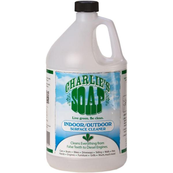 1 Gal. Indoor/Outdoor Surface Cleaner